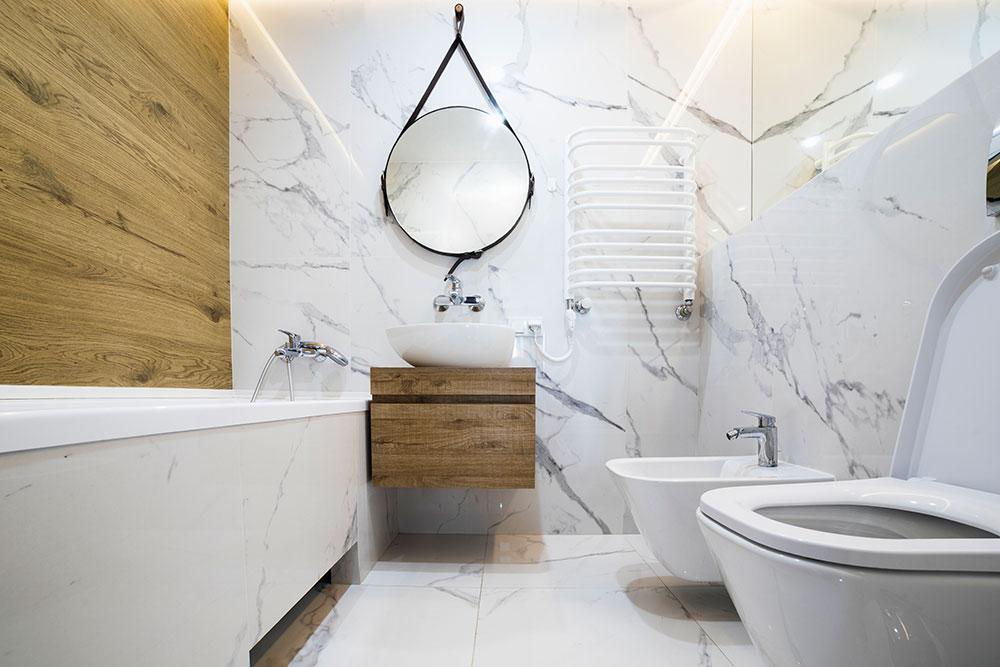 Почистете вашата баня