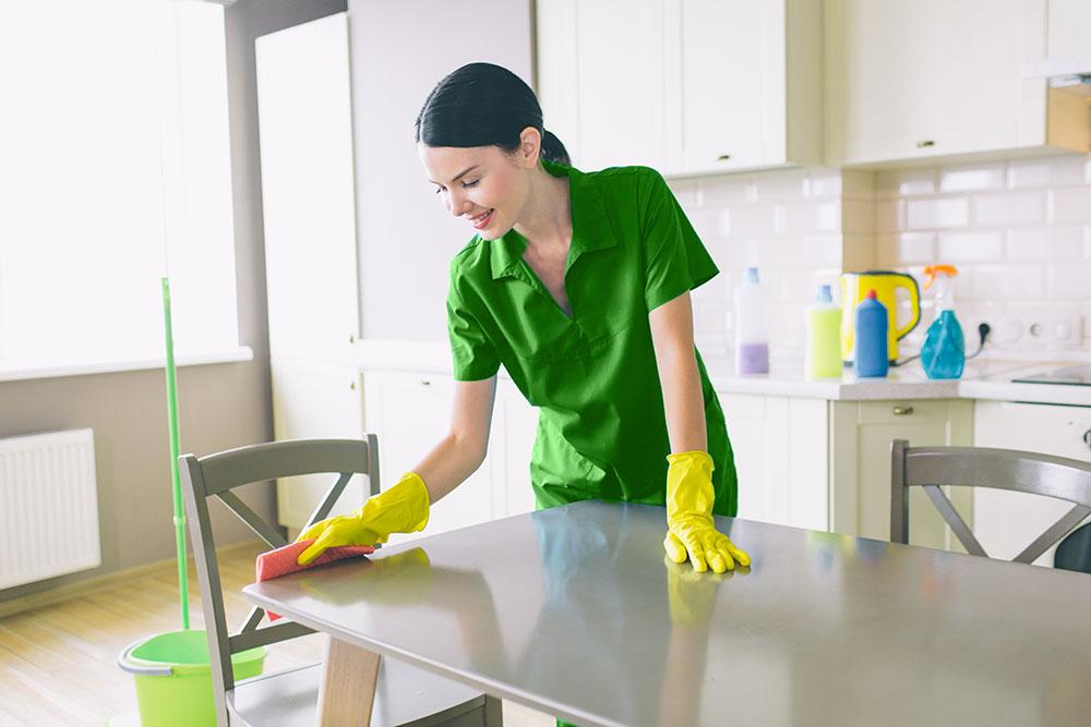 Как да почистим дома? (част 3)