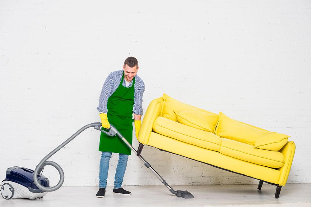 Почистване на дома (Част 2)