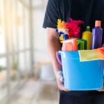 5 мита за почистването