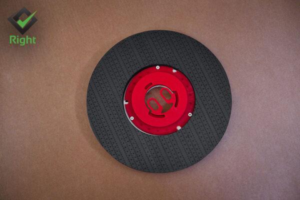 Пад държач за Hako - 33см