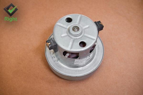 Вакум мотор 220V - малък