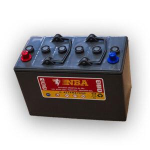 Батерия за подопчистващи машини NBA 12V 76-87Ah