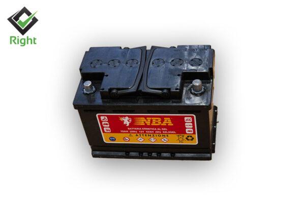 Батерия за подопчистващи машини NBA 52-70Ah