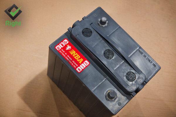 Батерия за подопчистващи машини NBA 6V 180-240Ah