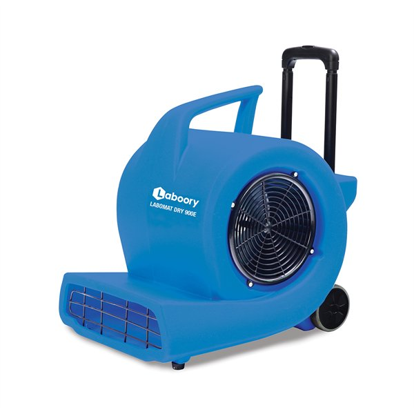 Машина за сушене на килими LABOMAT DRY 900E