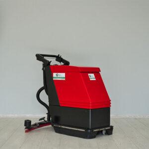 Машина за почистване на под на батерии – Hako B430